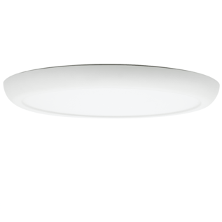 Hagro LED downlight opbouw 3 colors