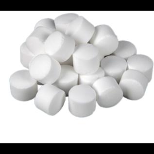 Water softener salt tablets 25 kg bags