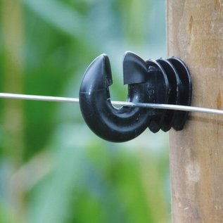 Draad, staal gealuminiseerd KOLTEC, ca. 312 mtr 1,6 mm, 5 kg, breekkracht 220 kg, weerstand 50 Ohm/km