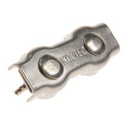 Verbinders voor koord tot 8 mm KOLTEC