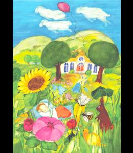 schnurkarten Kleiner Traum