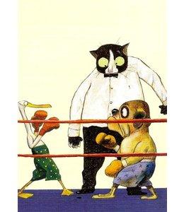 Peter Hammer Verlag Boxer
