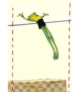 Peter Hammer Verlag Froschhochsprung