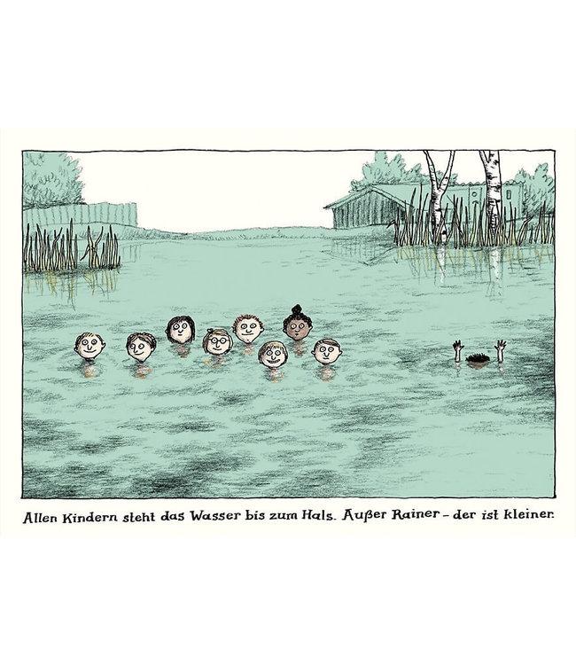 Anke Kuhl RAINER
