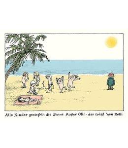 Anke Kuhl OLLI