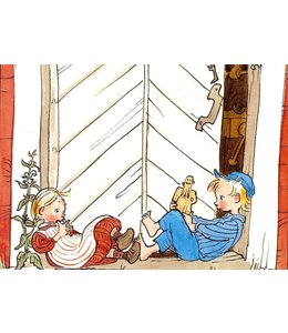 Klett Kinderbuch Michel und Klein Ida