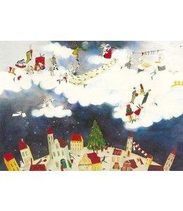 Grätz Verlag Weihnachtsvorbereitungen