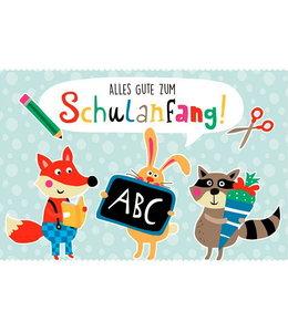 Grätz Verlag ALLES GUTE ZUM Schulanfang!