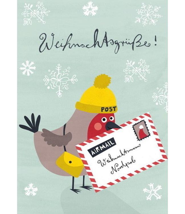 Grätz Verlag Weihnachtsgrüße!