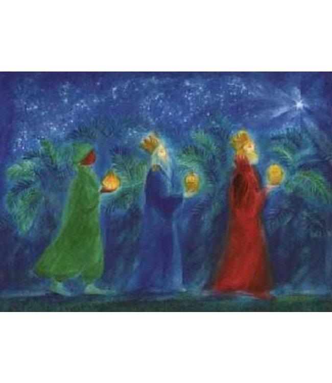 Marie-Laure Viriot Heilige Drei Könige