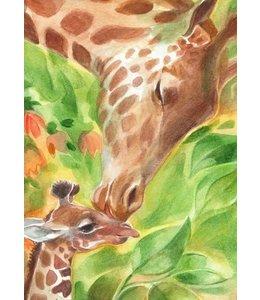 Marie-Laure Viriot Giraffen