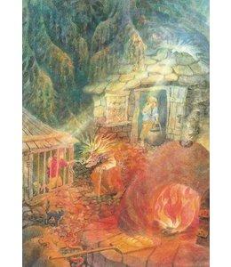 Raffael Verlag Hänsel und Gretel