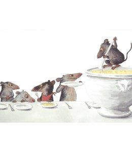 Atlantis Suppensch-mäuse