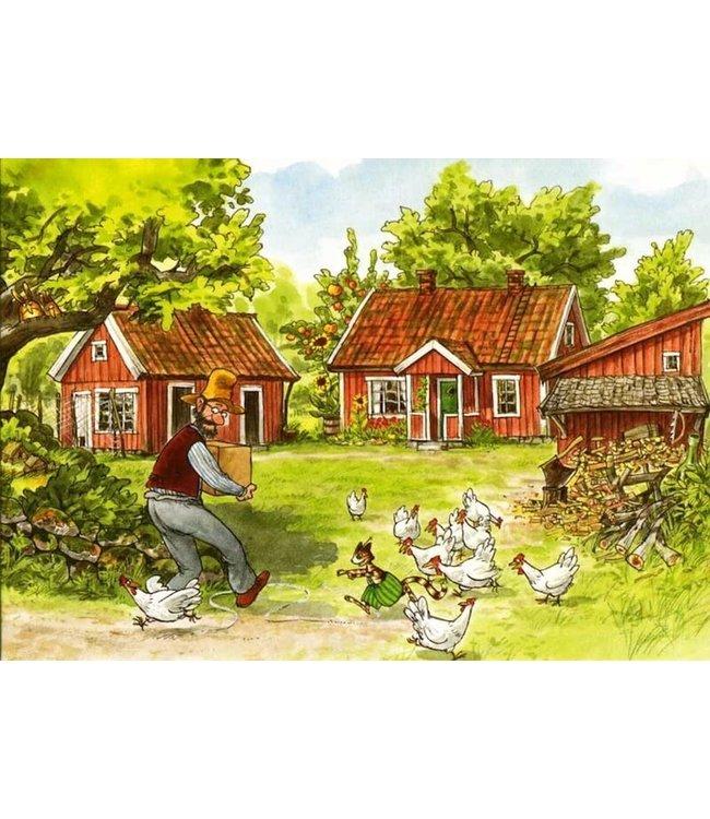Hjelm Förlag Petterssons Hof