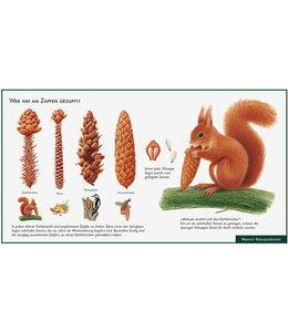 Natur-Verlag Wawra Eichhörnchen