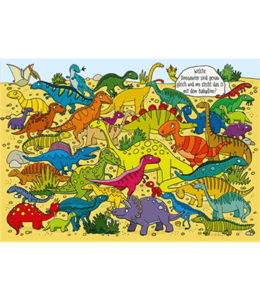SKOWRONSKI & KOCH VERLAG Welche Dinosaurier sind gleich?