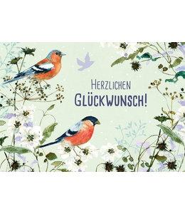 Daniela Drescher HERZLICHEN GLÜCKWUNSCH !
