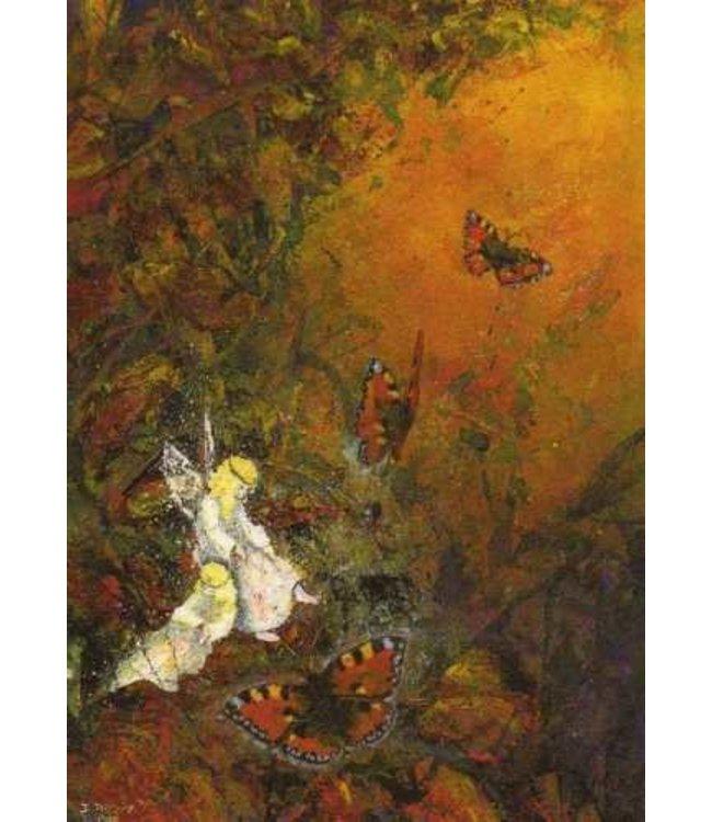 Daniela Drescher Schmetterlingselfen