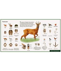 Natur-Verlag Wawra Tierspuren