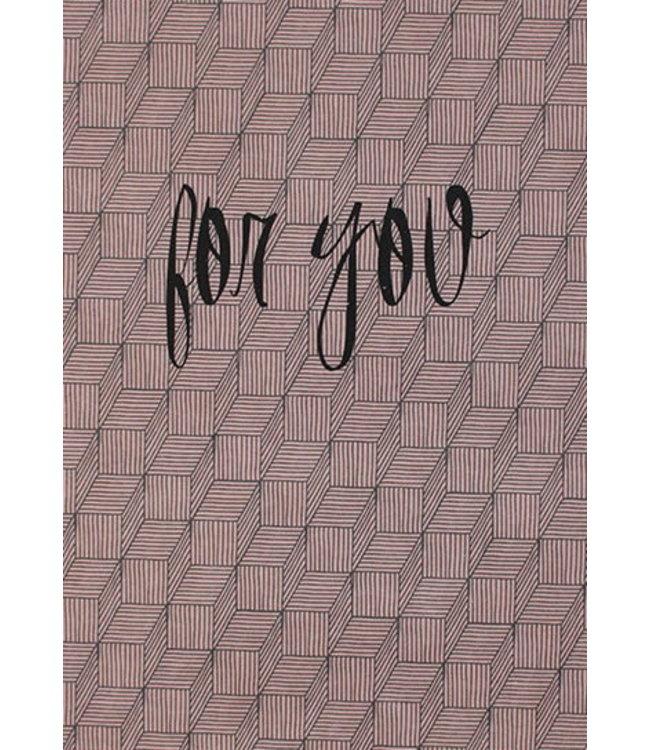 AVA & YVES for you - rosa