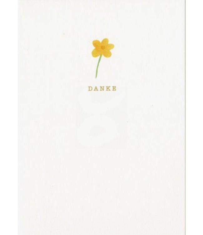 Taurus Cards DANKE