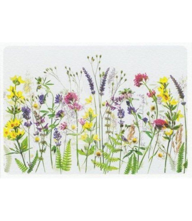 Taurus Cards Sommerblumen
