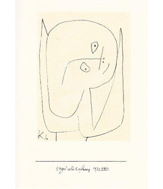 TAURUS GmbH Engel der Hoffnung - Paul Klee