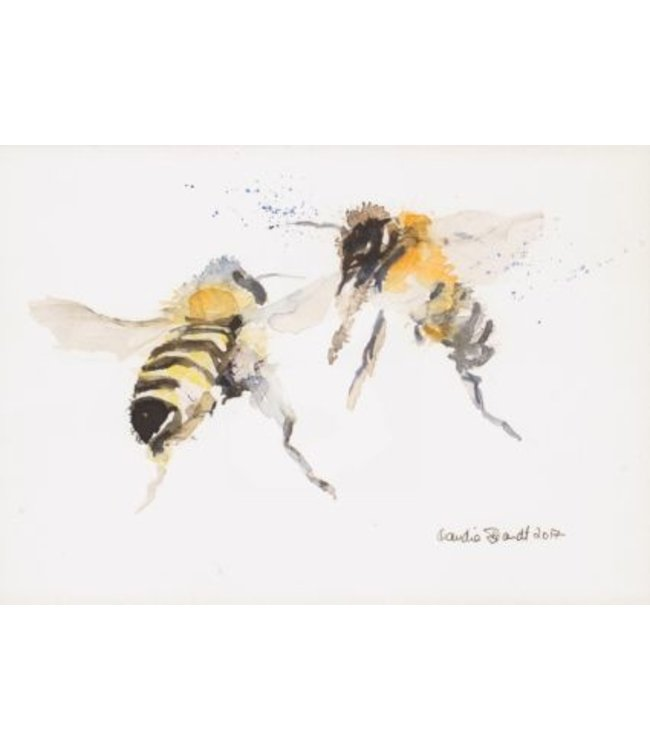 Präsenz Verlag Bienen