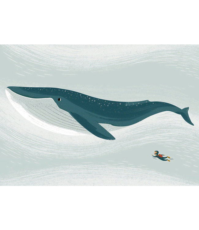 Vierundfünfzig Illustration WAL