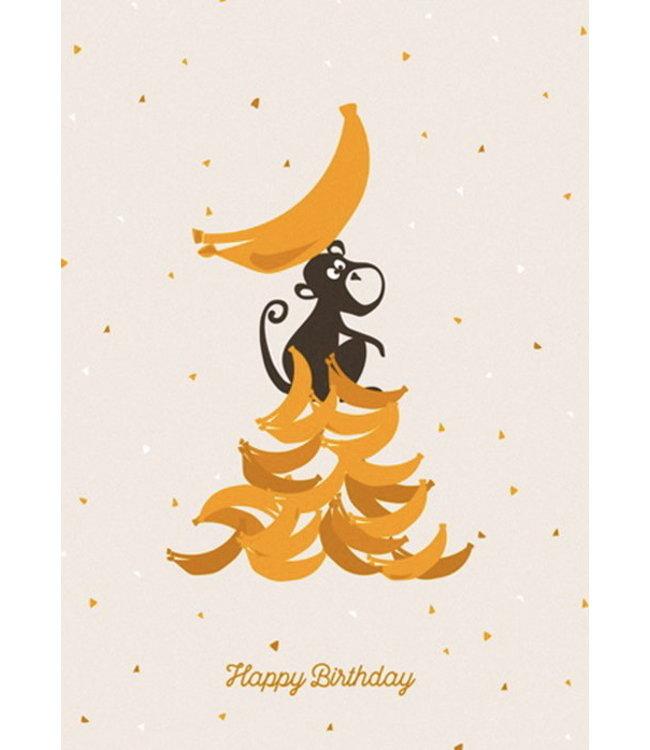 cats on appletrees Happy Birthday