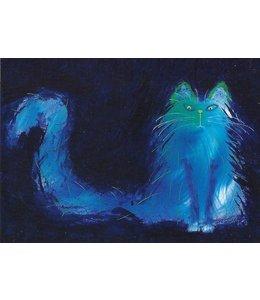 Mies van Hout Einmal Katze sein
