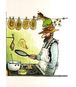 Hjelm Förlag Pfannkuchen