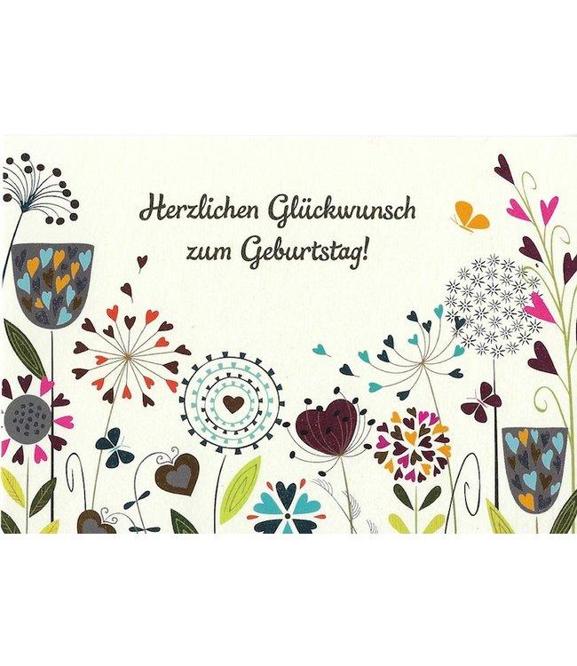 SKOWRONSKI & KOCH VERLAG Herzlichen Glückwunsch zum Geburtstag!