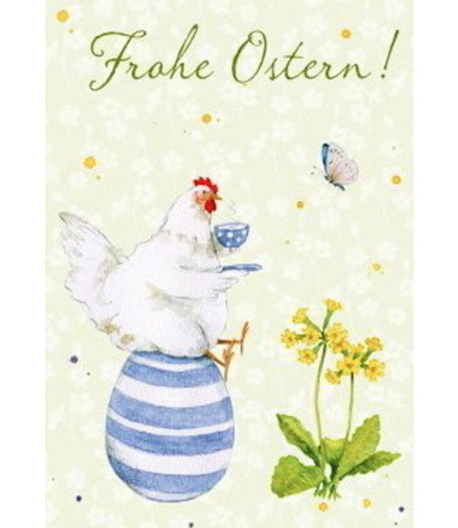 Daniela Drescher Frohe Ostern!