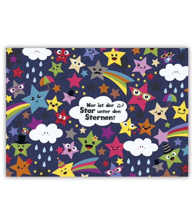 Correspondances Wer ist der Star unter den Sternen?