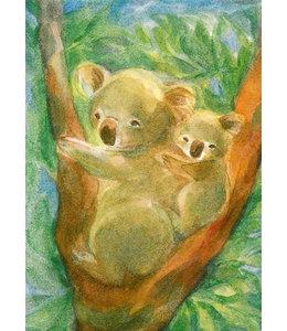 Marie-Laure Viriot Koala
