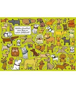 SKOWRONSKI & KOCH VERLAG Welcher Hund hat einen Stern am Halsband?