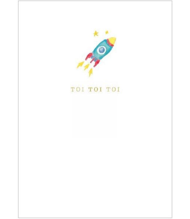Taurus Cards TOI TOI TOI