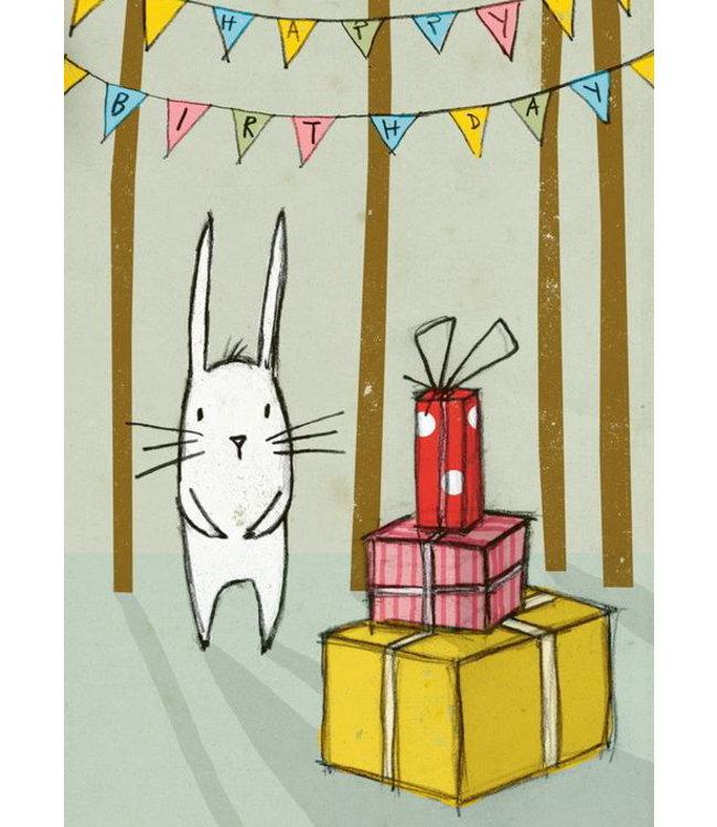 noull Happy Birthday HASE