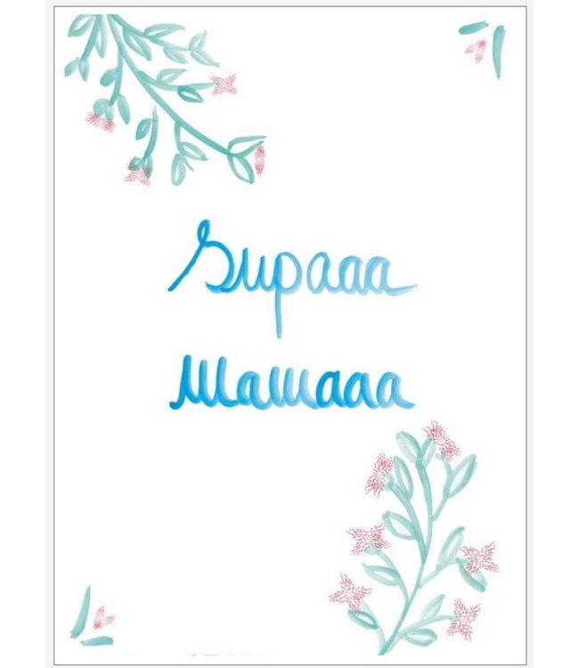 noull Supaa Mamaa