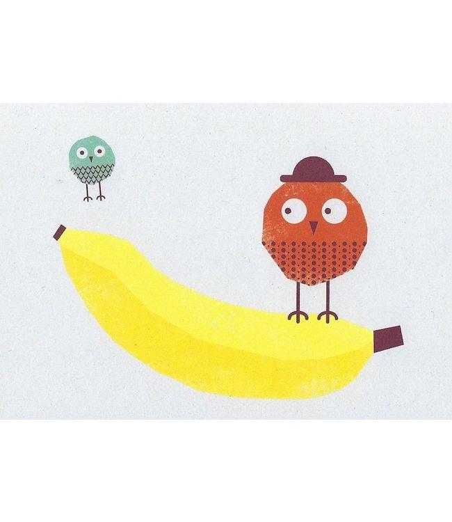 KAUTZI Going Bananas