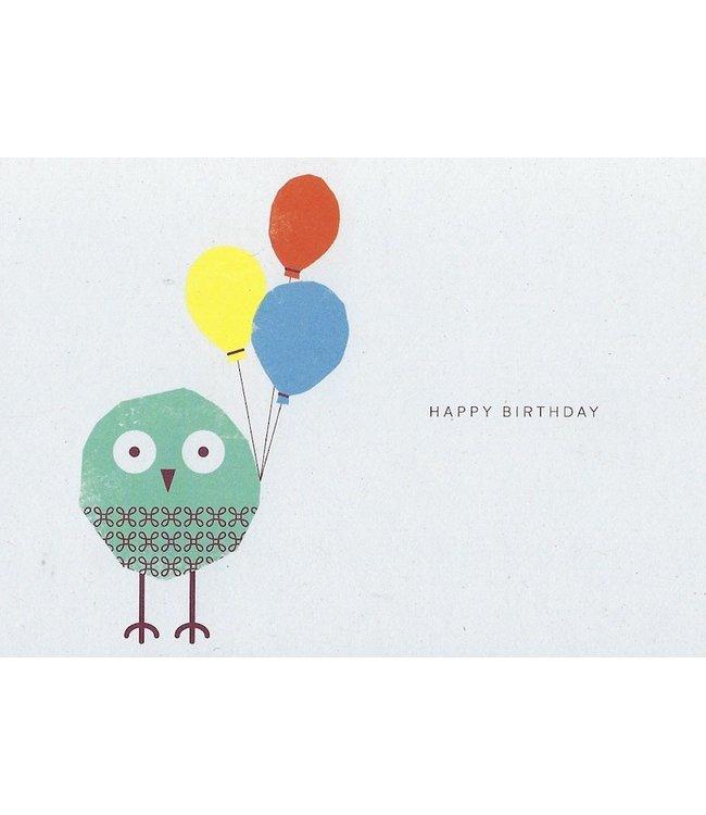 KAUTZI Geburtstag mit Luftballons