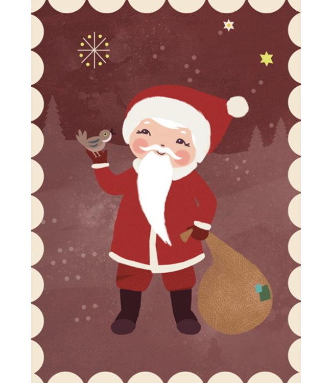 MONIMARI Weihnachtsmann