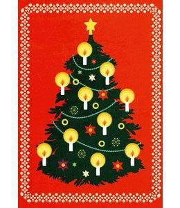 MONIMARI Weihnachtsbaum