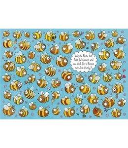 SKOWRONSKI & KOCH VERLAG Wo sind die fünf Bienen mit dem Honig?