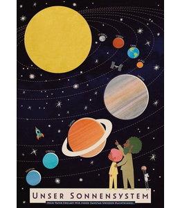 MONIMARI Unser Sonnensystem