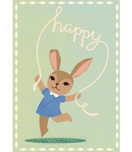 MONIMARI happy hase