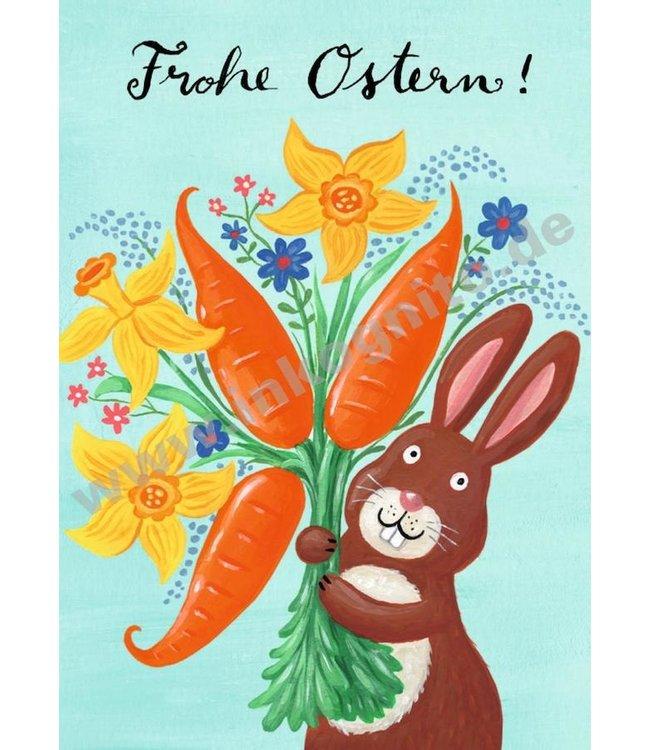 Nastja Holtfreter Frohe Ostern!