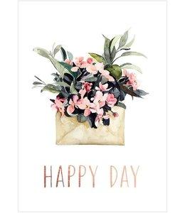 LEO LA DOUCE HAPPY DAY