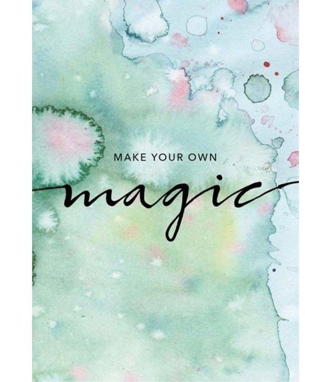 LEO LA DOUCE MAKE YOUR OWN magic